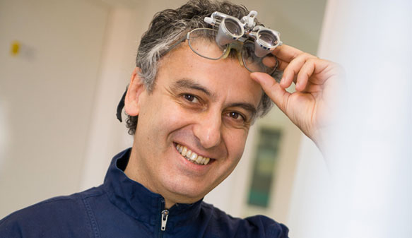 Dott. Claudio Fioravanti