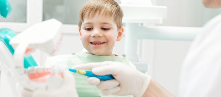 Paura del dentista – Anzola Medika